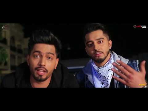 Making of Tait Goriye | A kay | Jai Shire | Western Penduz | Kamalpreet Johny | Speed Records