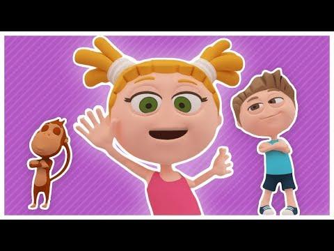 Download Kukuli Tinky Maceraları çizgi Filmler çocuk şarkıları Komik