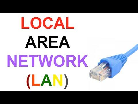 LAN | LOCAL AREA NETWORK | BSNL JE (TTA) | JTO
