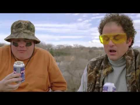 Beerfest (4/8) Best Movie Quote - Drinking Ram's Piss (2006)