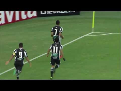 1º Rodada Brasileirão 2016 Série B Ceará 2x2 Paysandu