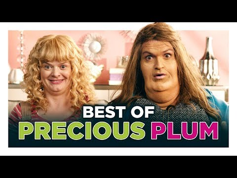The Best of Precious Plum & Mama
