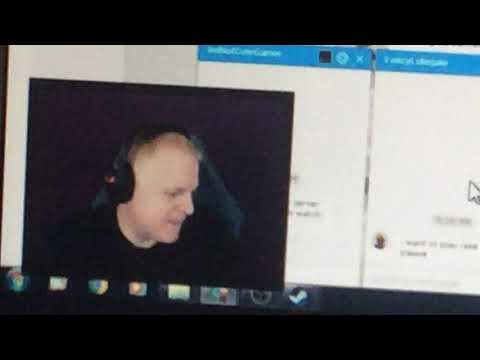 MY USERNAME IS ONTOP OF THE CHAT BOARD IN TASTE GAMING,S LIVESTREAM!