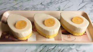 """Десерт """"Пасхальные Яйца"""" / Пирожное / Dessert """"Easter Eggs"""" / Оригинальный Рецепт (Очень Вкусно)"""