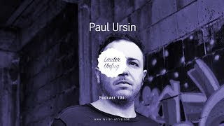 Lauter Unfug Music Podcasts #106 Paul Ursin