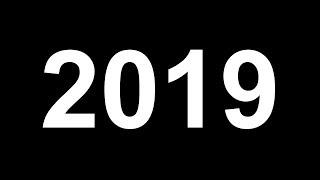 что вас ждёт в 2019
