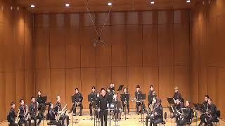 경남 색소폰 콰이어 정기연주회 앵콜곡 아름다운강산