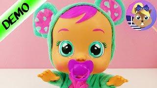 Cry Babies| Πως θα κάνετε το μωράκι να μη κλαίει;