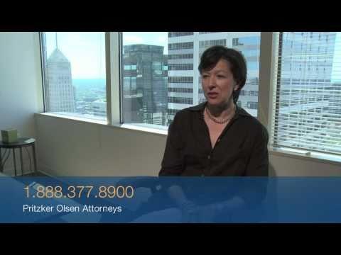 Renee Pritzker - Minnesota Personal Injury Law Firm