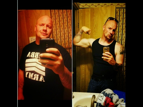 How I lost 143 pounds