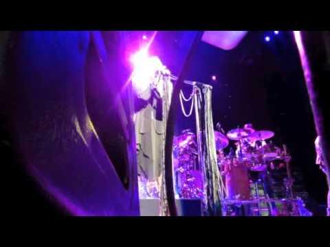 "Fleetwood Mac ""Gypsy"" Las Vegas, December 30, 2013"
