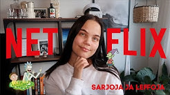Parhaat netflix sarjat & leffat ❄︎ no.6