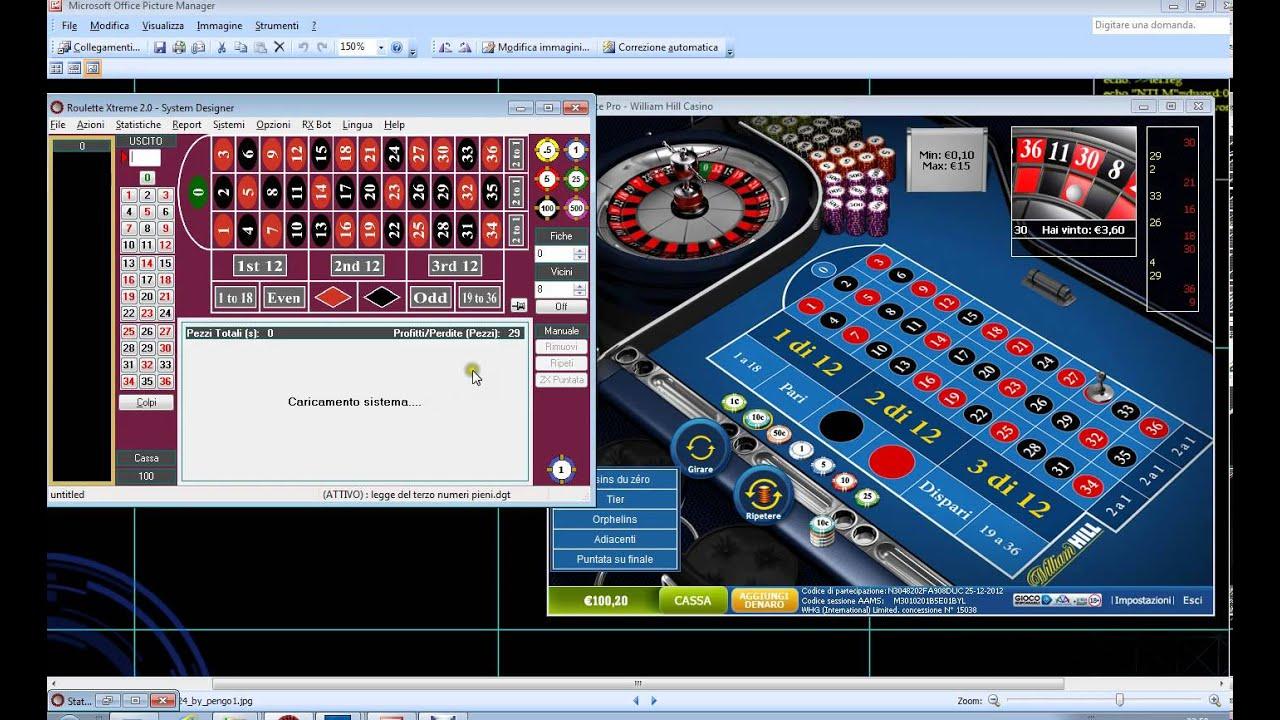 Lotto vincente roulette regle roulette casino zero