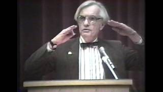 "Robert Jay Lifton - ""Genocidal Mentality: Nazi Doctors and the Holocaust"" Thumbnail"