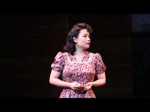 "Lea Salonga Sings ""Higher"" from the New Broadway Musical ALLEGIANCE"