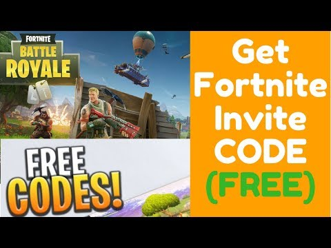 ✅ Fortnite Mobile Invite Codes Ios,Iphone,Android When & How to Download & Get a Code + Release Date