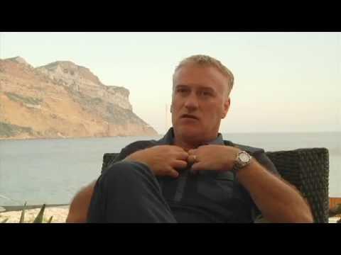 Les légendes de l'OM - Didier Deschamps