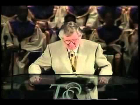 A Craving for the Presence by David Wilkerson