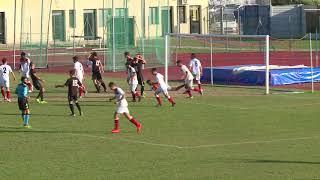 Promozione Girone A Calenzano-Maliseti Tobbianese 1-0
