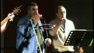 "XALBADOR IHIDOI KANTUZ CHANTANT SINGING CANTANDO ""goraki"""