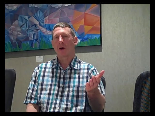 Team Network Testimonial Damon Ehrlich of New York Life
