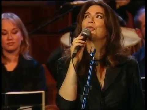 Raixa, Maria del Mar Bonet. Concert al Palau de la Música Catalana el 18 de gener 2002 (Part 2)
