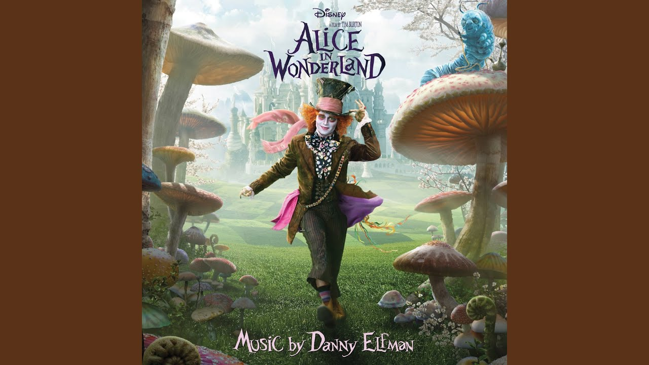 """Download The White Queen (From """"Alice in Wonderland""""/Score)"""