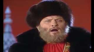 Ivan Rebroff - Stenka Razin (Стенька Разин) 1992
