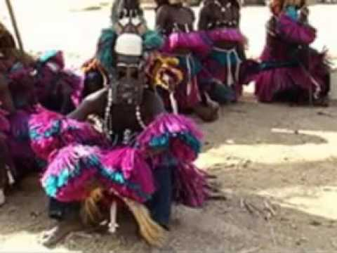 Lost Tribes Africa Namibia Special Triba in the World