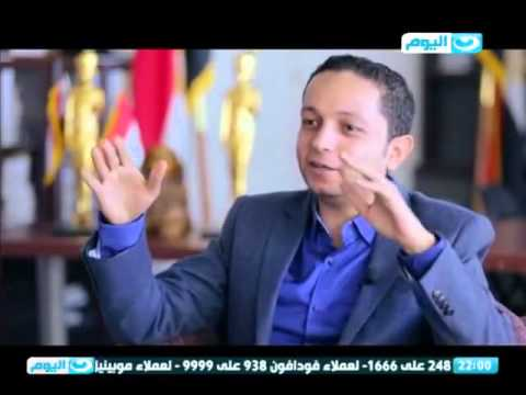 Egypt Can - Interview with Dr. Sherif Farag, Montreal, Canad