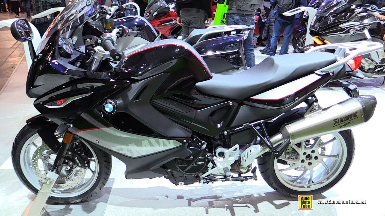 2018 bmw f800 gt walkaround 2017 eicma milan youtube. Black Bedroom Furniture Sets. Home Design Ideas