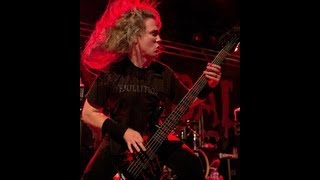 Cannibal Corpse - Born In A Casket (Live in Sydney) | Moshcam