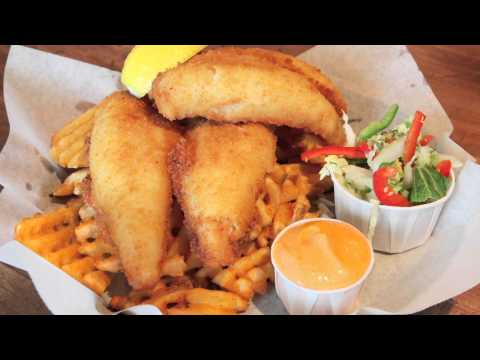 Carol Deptolla: Three Newer Or Lent-only Fish Fries