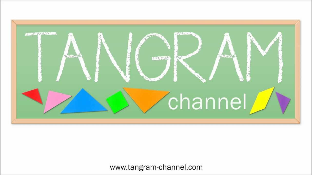 medium resolution of Hundreds of tangram puzzles to solve - Providing teachers and pupils with  tangram activities