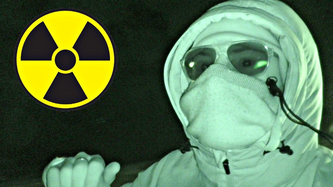 ✅Где таится РАДИАЦИЯ ? ☢☢☢ Измеряю Чернобыльскую радиацию в Индии