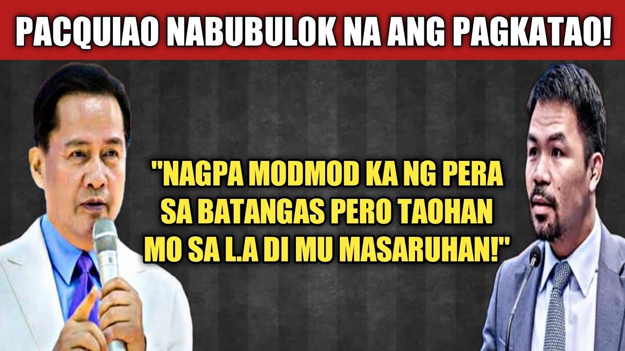 """Download """"BAH0 MO ANG NAUUNGKAT HABANG NANINIRA KA KAY BBM!"""" MANNY NABULGAR, HINDI NAGSUHOL NG TRABAHADOR"""