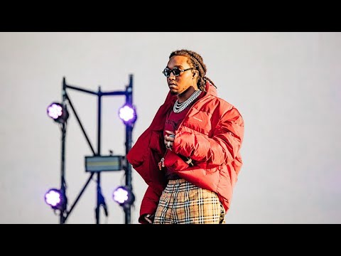 Takeoff - Last Memory (Live @ Wireless 2019)