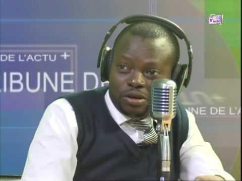 GUINEE CONAKRY TODAY AFRICA TRIBUNE D'ACTU+ DU 24 11 2016