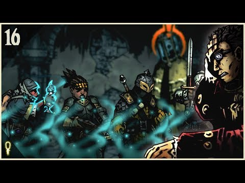 GUESS Our Gold Earnings In Comments | Modded Darkest Dungeon 2020 Campaign | Let's Play | Part 15 |