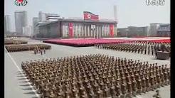 North Korea 2012 Military Parade [2/5]
