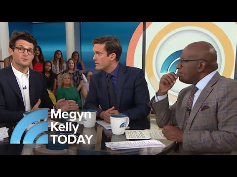 Postpartum Depression In Men? Fathers May Be At Risk Too | Megyn Kelly TODAY