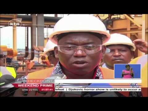 Kenya set to embark on countrywide mapping to explore all mineral deposits