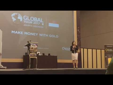 Global InterGold Conference 2017, Jakarta - Indonesia, Ella Park