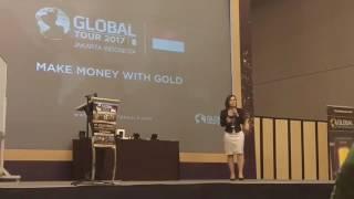 Global InterGold Conference 2017, Jakarta - Indonesia, Ella Park