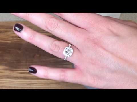 HOW TO: CLEAN YOUR RING AT HOME