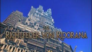 Final Fantasy XIV Stormblood   Richtfeuer von Ridorana