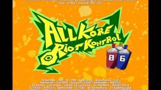 Allkore Riot Kontrol 06 - samurai08's Set