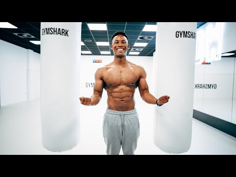 GYMSHARK'S $7MILLION GYM FULL TOUR The Best Gym In The World