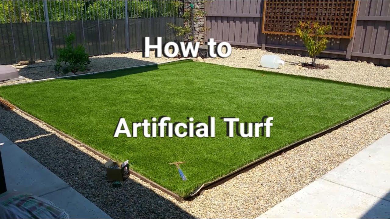 Artificial Grass Diy Crafting