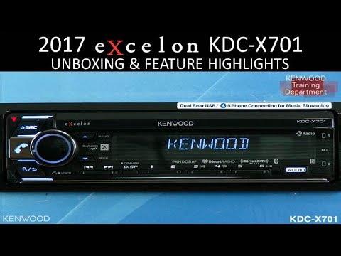 Kenwood Excelon Kdc X Wiring Diagram on